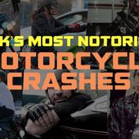 """""""I'm on the highway to hell"""", avagy a rocktörténelem legnagyobb motorbalesetei"""