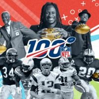 TOP 10 retro rocksláger az NFL-ben