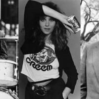 Connie Hamzy: A rockdobosok és Bill Clinton kedvence