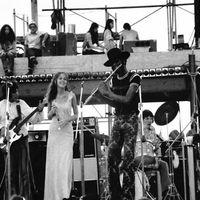 """""""Mi voltunk Woodstock hangpróbája..."""""""