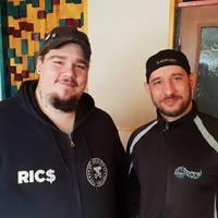 Ric$Cast: A Tankcsapdáról és a hazai zeneiparól, Kiss Ákossal