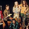A Roxy Music és a dzsungel bombanője