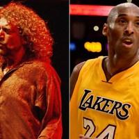 Kobe Bryant lenyomta a Led Zeppelin-t!