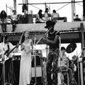 """""""Mi voltunk Woodstock hangpróbája..."""" − Interjú Nancy Nevinsszel, a Sweetwater énekesnőjével"""