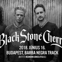 A Trackbe jön a Black Stone Cherry