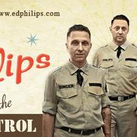 Kipörgött az Ed Philips and the Memphis Patrol