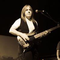 Trevor Bolder: A Uriah Heep basszusmágusa