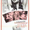 Mamma Mia!!! Mi köze az ABBA felének az erotika Bergmanjához? (18+)