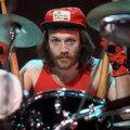 Ő a legjobb brit dobos a Led Zeppelin dobosa szerint