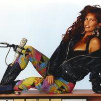 Tawny Kitaen, a Whitesnake és az éj csendje