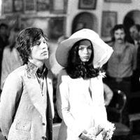 A Who dobosa pucéran mászott át Mick Jagger nejéhez