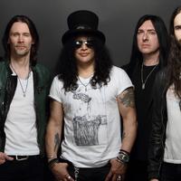 Valósítsd meg az koncertálmodat Slash-sel!