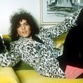 Marc Bolan, a T. Rex és a mocskos kedvesség
