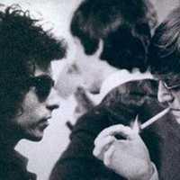 A Beatles, Bob Dylan és az első joint