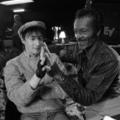 Amikor John Lennon fia Chuck Berryvel énekelt