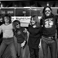 """Motörhead & Girlschool: """"Kérlek, ne fogdoss!"""""""