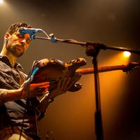"""""""Zene nélkül elveszett lennék"""" – interjú Dan Patlansky, modern blues-rock gitárossal"""
