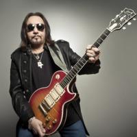 Kórházba került Ace Frehley, a KISS eredeti gitárosa