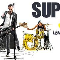 Huszonöt perc rock 'n' gag - Supernem: Weekend (lemezajánló)