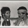 """Amikor Jimi Hendrix Arthur Lee-vel """"meszkalin-muzsikált"""""""