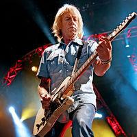 Szólókarrierbe kezdett volna a Status Quo elhunyt gitárosa, Rick Parfitt