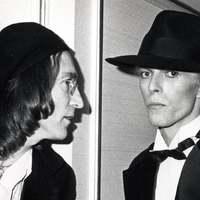 David Bowie volt a második Mark Chapman halállistáján