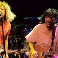 A Van Halen énekesének kéjsátra