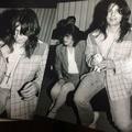 Amikor Ozzy Osbourne leharapta két galamb fejét
