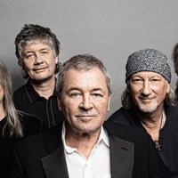 Április elején 'inFinite' címmel jelenik meg a Deep Purple 20. stúdiólemeze