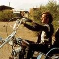 Peter Fonda, a szelíden lázadó motoros
