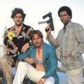 Amikor az Eagles gitárosa a Miami Vice-ban szerepelt