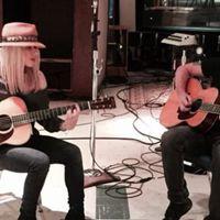 Richie Sambora a gitáros istennővel, Orianthi-val való közös munkájáról beszélt
