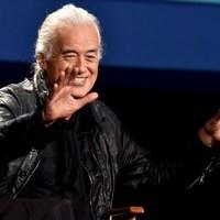 """Jimmy Page – """"Az új lemezem merőben eltér a megszokott Led Zeppelintől"""""""