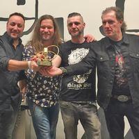 Fonogram-díjat nyert az Asphalt Horsemen