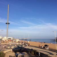 Anglia - Brighton