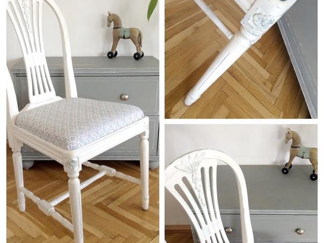 szék felújítás otthon