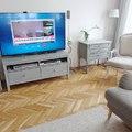 IKEA Hemnes TV szekrény átalakítása, átfestése