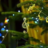 Az első komoly karácsonyi koncert - Hutás Gergellyel és Hutás Blankával beszélgettünk