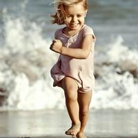 Gyerekbarát strandok itthon