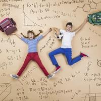 15 iskolai cucc, amivel lelkesebben tanul majd a gyerek