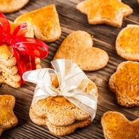 Gluténmentes sütemények az ünnepekre
