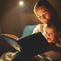 5 szuper gyerekkönyv a hosszú estékhez