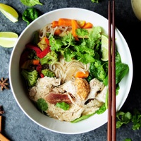Ázsia expressz – azaz együnk gyorsan finom keleti ízeket