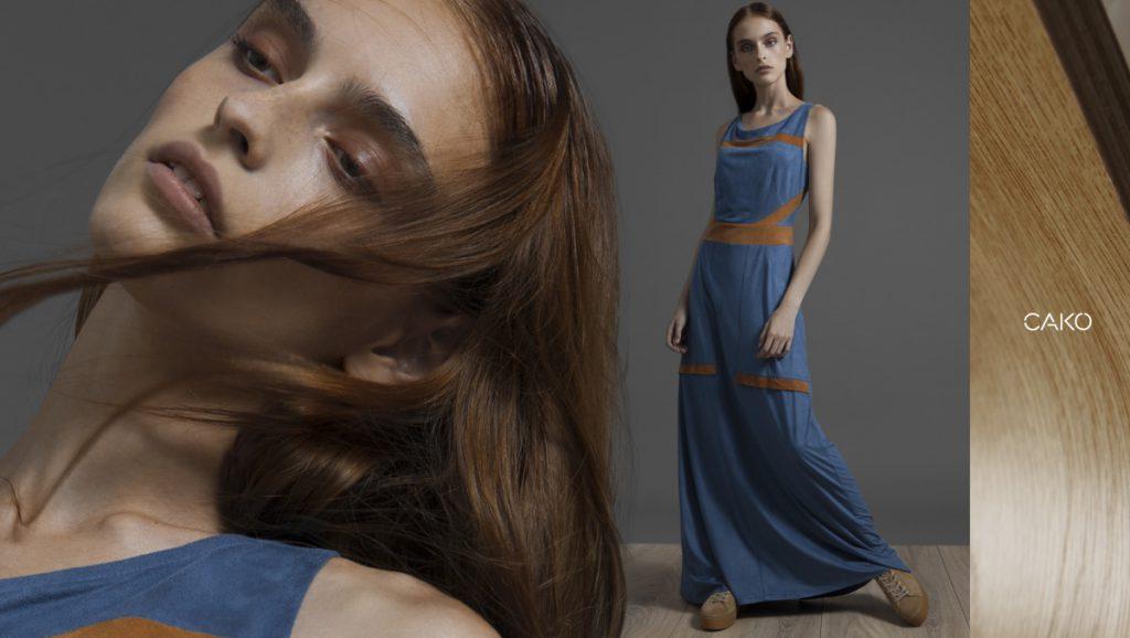 efc2815a59 Egyedi ruhák magyar tervezőktől ünnepi alkalmakra - Otthon a neten