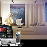 A FIBARO otthon automatika rendszer