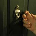 Okosotthon kezdőknek - Vajon ki kopogtat az ajtón?