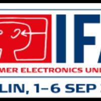 IFA 2017 - Berlin