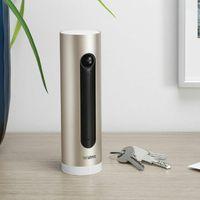 Netatmo Welcome - okos otthoni biztonsági kamera