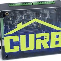 CURB – Valós idejű energia-monitorozó rendszer