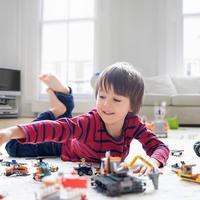A Z-Wave okosotthon segít vigyázni a gyerekekre